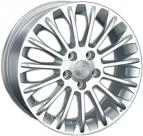 Replay Ford (FD45) 6,5x16 5x108 ET 50 Dia 63,3 (silver)
