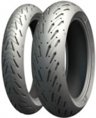 Michelin Road 5 160/60 ZR17 69W Rear