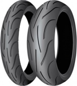 Michelin Pilot Power 190/50 ZR17 73W TL Rear