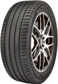 Michelin Pilot Sport 4 SUV 255/50 ZR19 107Y XL