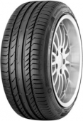 Continental ContiSportContact 5 SUV 235/55 R18 100V