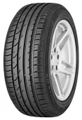 Continental ContiPremiumContact 2 225/55 ZR17 97Y Run Flat