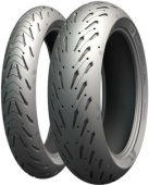 Michelin Road 5 Trail 170/60 ZR17 72W TL Rear