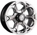Racing Wheels H-276 8x17 6x139,7 ET 20 Dia 67,1 (HP/HS)