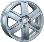 Replay Chevrolet (GN106) 5,5x14 4x100 ET 39 Dia 56,6 (silver)