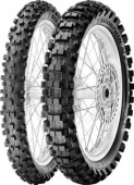 Pirelli Scorpion MX Extra 110/100 R18 64M TT Rear