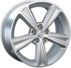 Replay Opel (OPL38) 7x17 5x105 ET 42 Dia 56,6 (silver)