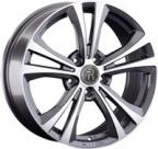 Replay BMW (B230) 7,5x18 5x120 ET 45 Dia 72,6 (GMF)