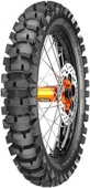 Metzeler MC360 Mid Soft 100/100 R18 59M TT Rear