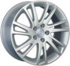 Replay Ford (FD120) 7,5x17 5x108 ET 55 Dia 63,3 (Silver)