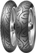 Pirelli Sport Demon 140/80 R17 69V 2015 TL Rear