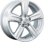Replay Chevrolet (GN47) 7x17 5x105 ET 42 Dia 56,6 (silver)