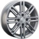 Replay Chevrolet (GN39) 5,5x14 4x100 ET 49 Dia 56,6 (silver)
