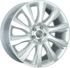 Replay Land Rover (LR41) 8,5x21 5x120 ET 53 Dia 72,6 (silver)