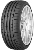 Continental ContiSportContact 3 235/40 ZR18 95W XL