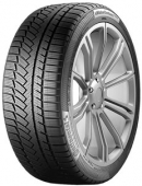 Continental ContiWinterContact TS 850P SUV 225/65 R17C 102T