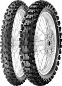 Pirelli Scorpion MX Extra-J 110/90 R17 60M TT Rear