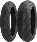 Shinko 016 180/55 ZR17 73W   Rear
