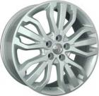 Replay Land Rover (LR45) 8,5x20 5x120 ET 53 Dia 72,6 (silver)