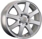 Replay Ford (FD152) 6x15 4x108 ET 47,5 Dia 63,3 (silver)