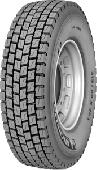 Michelin XD All Roads (Ведущая) 315/80 R22,5 156/150L