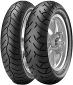 Metzeler Feelfree 160/60 R14 65H    Rear