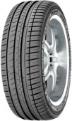 Michelin Pilot Sport 3 255/35 ZR19 96Y XL Run Flat