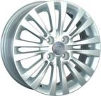 Replay Ford (FD156) 6x15 4x108 ET 47,5 Dia 63,3 (silver)