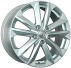 Replay Nissan (NS150) 6,5x17 5x114,3 ET 40 Dia 66,1 (S)