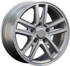 Replay Jeep (CR11) 7x16 5x114,3 ET 41 Dia 71,6 (silver)