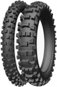 Michelin Cross AC10 110/90 R19 62R TT Rear