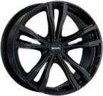 Mak X-Mode 10x21 5x112 ET 50 Dia 66,6 (Gloss black)
