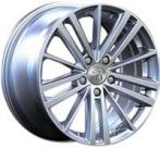 Replay Ford (FD149) 7,5x17 5x108 ET 55 Dia 63,3 (silver)