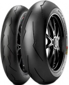 Pirelli Diablo Supercorsa SP V2 180/55 ZR17 73W TL Rear
