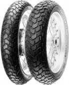 Pirelli MT60 RS Corsa 180/55 ZR17 73W TL Rear