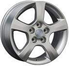 Replay Nissan (NS153) 6,5x16 5x114,3 ET 50 Dia 66,1 (silver)