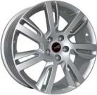 Replay Ford (FD90) 7,5x17 5x108 ET 52,5 Dia 63,3 (Silver)
