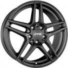 ATS Mizar 7,5x16 5x112 ET 45 Dia 66,5 (Diamond Black)