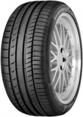 Continental ContiSportContact 5P 285/30 ZR19 98Y XL Run Flat MOE