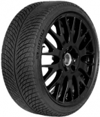 Michelin Pilot Alpin 5 275/35 ZR20 102W XL
