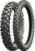Michelin StarCross 5 Medium 100/90 R19 57M TT Rear