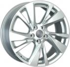 Replay Nissan (NS115) 7,5x18 5x114,3 ET 50 Dia 66,1 (silver)