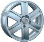 Replay Peugeot (PG72) 5,5x14 4x100 ET 39 Dia 54,1 (silver)
